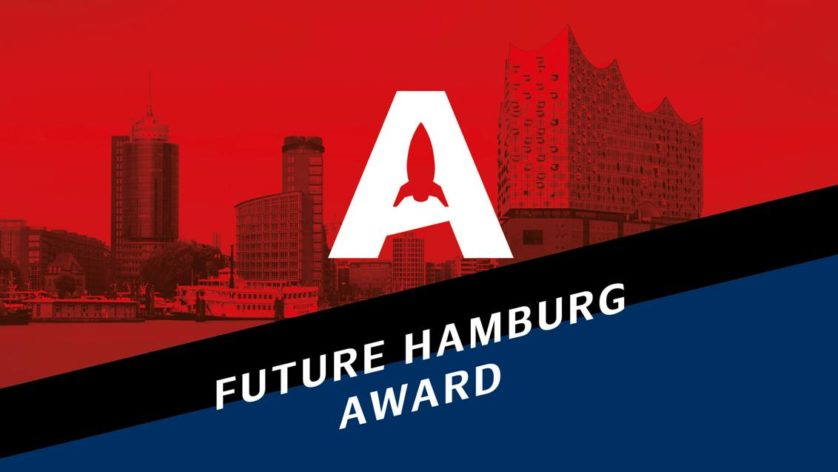 Future Hamburg Award