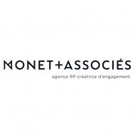 Monet + Associes