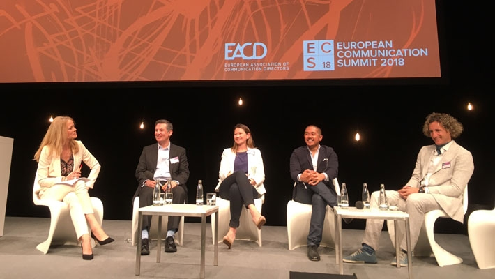 EADC in Berlin