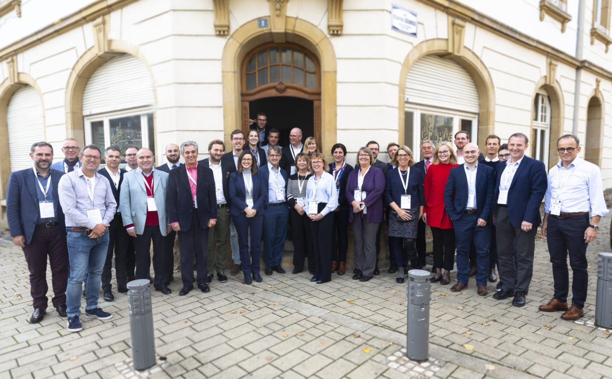 IPRN Luxembourg