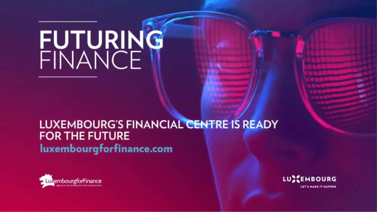 Luxerbourg for finance