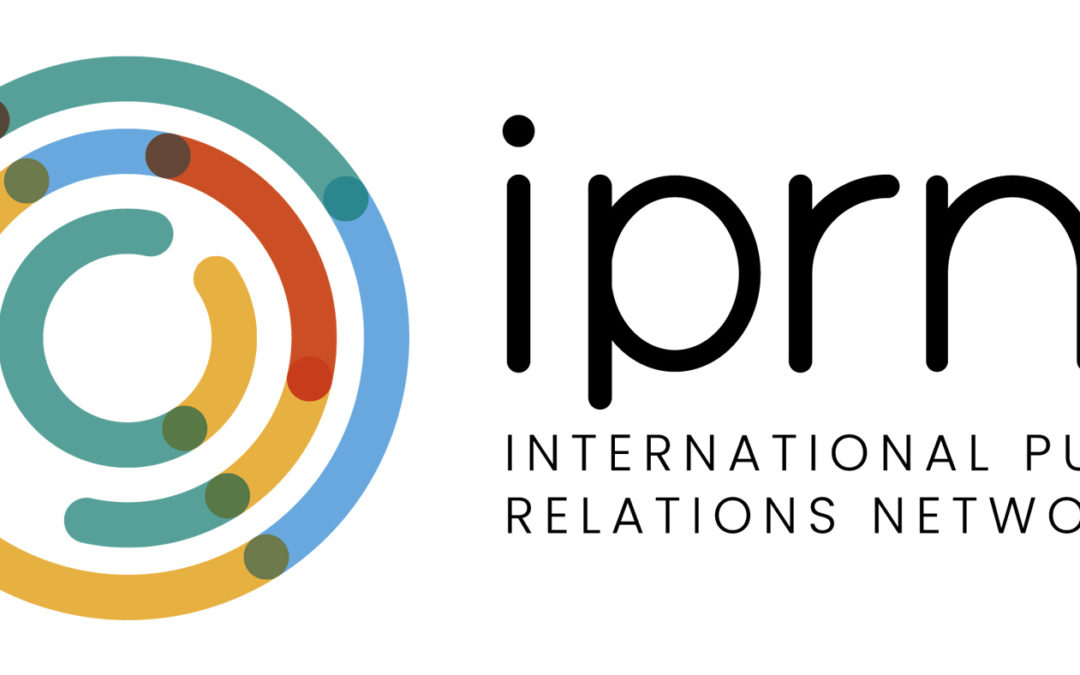 IPRN celebrates 25 years with new brand, website and strategic plan to support global position