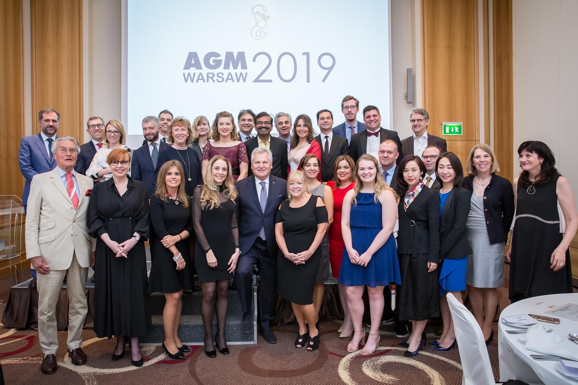 AGM Warsaw 2019