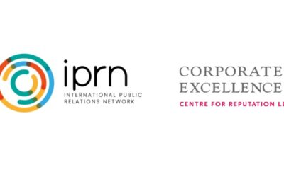 Corporate Excellence becomes IPRN reputation expert partner
