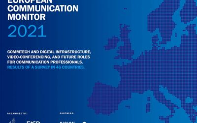 European Communication Monitor 2021: The status quo and trends for the communication profession in Europe